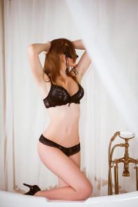 Фото массажистки Сони